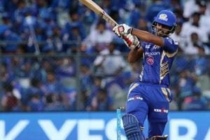 Gautam Gambhir's advice helped me regain form, says Mumbai Indians'...