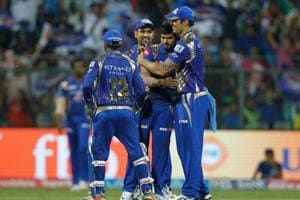 Mumbai Indians lose to Rising Pune Supergiant but set world record:...