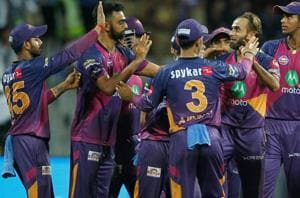 Rising Pune Supergiant eye home comforts vs Kolkata Knight Riders in...