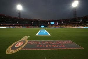 Royal Challengers Bangalore vs Sunrisers Hyderabad: Elements pour...