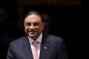 Zardari blames PM Sharif for lynching of Pakistani varsity student