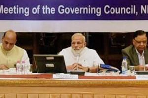 Modi reviews infra projects, calls for new tech to ramp up roads, coal...