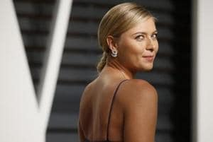 Maria Sharapova's comeback starts in Stuttgart, promoters drool over...