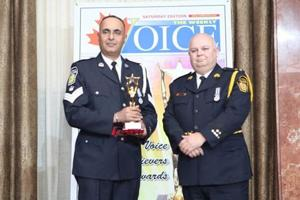 Sikh cop in Canada denied promotion because of 'race'