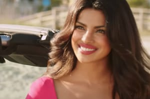 Priyanka Chopra drops F-bombs, oozes sass, terrifies The Rock in new...