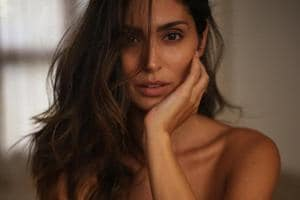 Grand Masti's Bruna Abdullah shares topless photo on Instagram