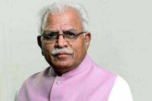 Haryana CM Manohar Lal Khattar to interact with people on Twitter,...