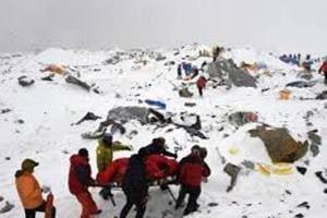 American tourist dies while trekking to Sandakphu-Phalut