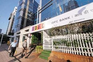 IDFC Bank Q4 net profit edges up to Rs 176 cr