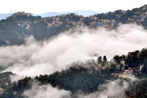In Shimla, BJP on cleanliness 'overdrive' ahead of Modi rally