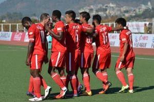 Aizawl FC won't win I-League easily: Thangboi Singto, Shillong Lajong...