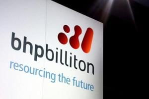 BHP Billiton puts U.S. shale gas assets on the block again