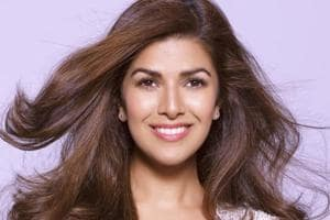 I've been lucky that I haven't faced racial discrimination: Nimrat...