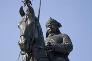 Rajput warrior king Maharana Pratap belonged to the Bhil community and was only elevated as the Rana of Mewar later, writes acclaimed Dalit writer Kusum Meghwal in Rajasthan