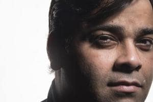 Can't keep track of who cracked what joke and when: Kiku Sharda on...