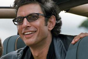 Life finds a way: Jeff Goldblum will return as Dr Ian Malcolm in...