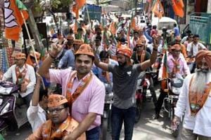 Bharatiya Janata Party (BJP) leaders on Wednesday hailed Prime...