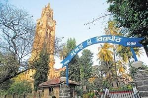 Mumbai University scholars haven't received their monthly fellowships...