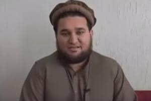 Pakistani military releases 'confessional' video of Taliban spokesman