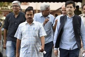 Quit blaming EVMs, put off expansion: What Kejriwal's AAP must do...