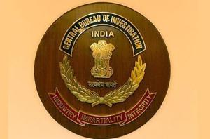 CBI files case against own official after man alleges he demanded...