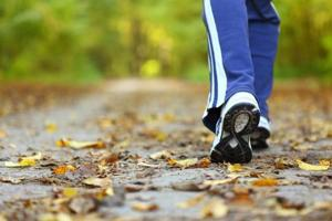 Walk to keep your brain active and healthy in old age, says study