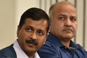 MCD election 2017: AAP says 'not Modi wave, but EVM wave' responsible for BJP victory