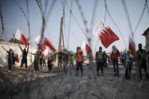 Bahrain jails 36 Shias, strips them of citizenship
