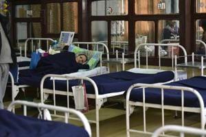 The Delhi High Court has ruled that hospitals cannot hold patients 'hostage' to extract money for unpaid bills.