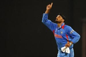 Harbhajan Singh wants his daughter see him play international cricket