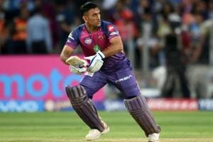 IPL 2017 analysis: Teams batting second winning more matches