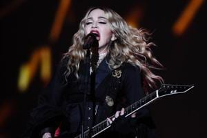 They are charlatans and fools: Madonna voices anger over unauthorised...