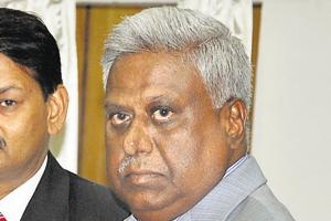 CBI 'worked hard' to book ex-chief Ranjit Sinha over the coal scam...