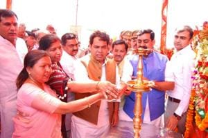 UP power minister in Ghaziabad: Govt will crack down on theft, ensure...