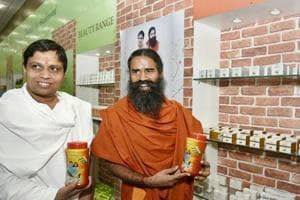 On amla juice row, Balkrishna says haven't received any notice from...
