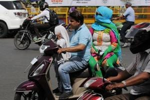 By 2040, expect heat wave from February: IIT-K