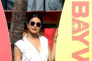 Priyanka Chopra locks three more projects, could one be the Kalpana...