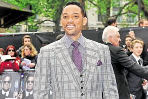 Hollywood biggies Will Smith, Jessica Chastain on 2017 Cannes jury