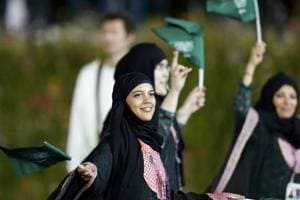 Saudi council rejects proposal for female sports colleges