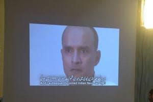 India demands consular access to Kulbhushan Jadhav