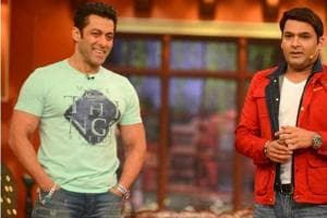 Salman Khan's Dus Ka Dum to replace The Kapil Sharma Show?