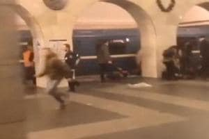 Al Queda-linked group claims responsibility for Russia metro bombing:...