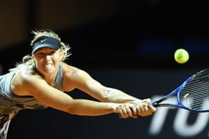 Maria Sharapova's return: 5 comeback attempts by Slam winners in...