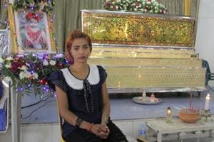 Thai woman says father, not Facebook, to blame for killing baby and...
