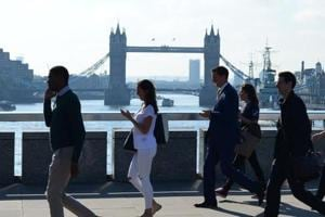 Indian companies in UK reach annual growth rate of 31%