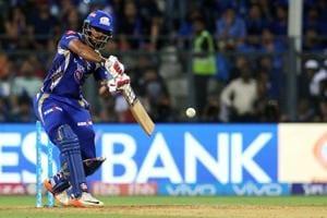 IPL - Sachin Tendulkar, Gautam Gambhir fixed my batting flaws: Nitish R...