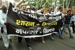 Alwar lynching: PUCL calls for nationwide stir on May 3