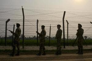 BSF hands over Pakistani national to Rangers