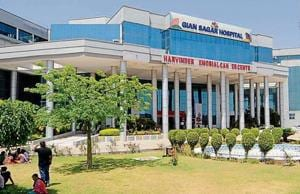 Dead end for Gian Sagar medical college? BJP leader Salaria backs out...