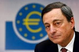 ECB keeps money taps open, nods to euro zone recovery
